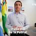 El intendente de Florencio Varela saludó a sus vecinos a 210 años del primer gobierno patrio