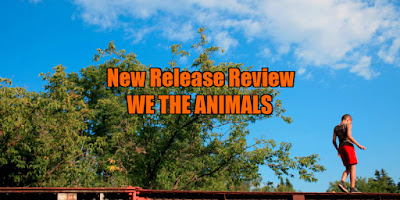 we the animals review