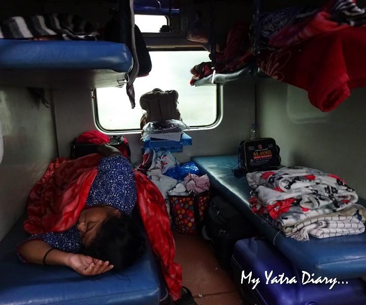 Indian railways post COVID 19 India