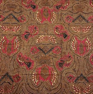 Batik Semen Rante