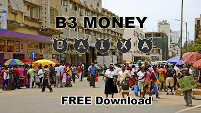B3 Money - Baixa