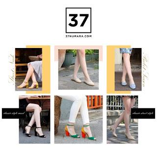 kadınlar için ayakkabı