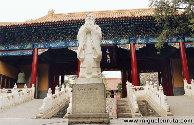 Templo-Confucio-Pekin