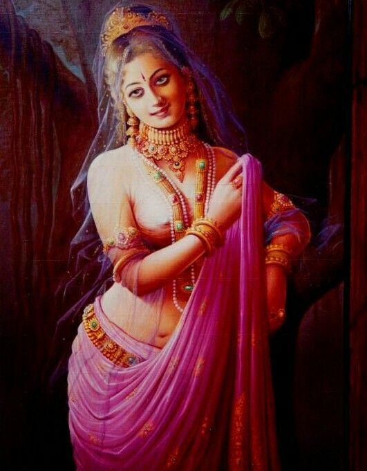 ಊರ್ವಶಿ ಮತ್ತು ಪುರುರವನ ಪ್ರೇಮಕಥೆ - Love Story of Urvashi and Pururava in Kannada
