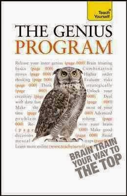 Advanced Brain Training by Simon Wootton