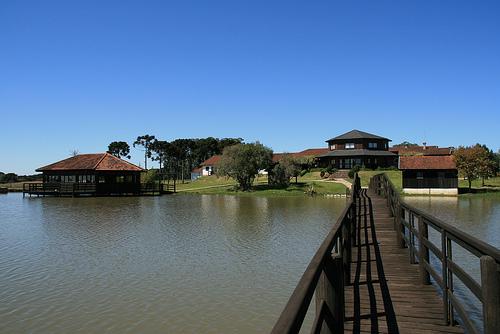 Parque Santa Teresa