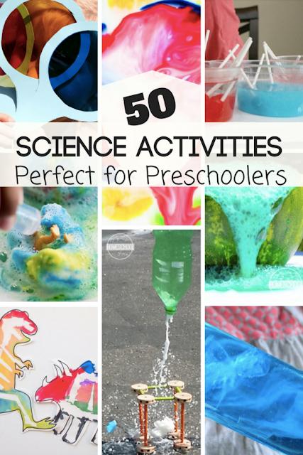 50-Preschool-Science-Experiments