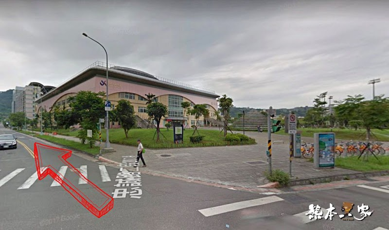 天母棒球場&周邊停車|日本樂天金鷲隊VS桃猿Lamigo|近大葉高島屋、新光三越逛街吃美食超便利