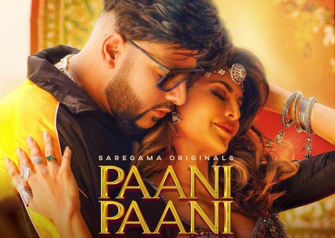 Paani Paani Lyrics - Badshah, Aastha Gill - Download Video or MP3 Song