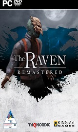 1520977963 - The Raven Remastered-CODEX