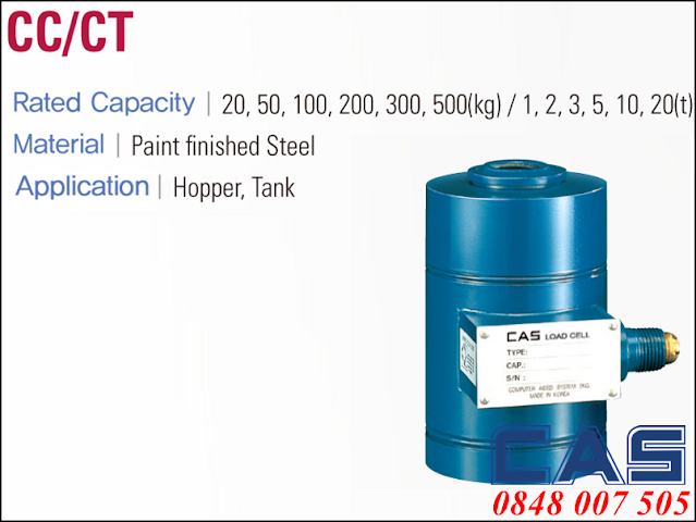 Loadcell-CC-CT