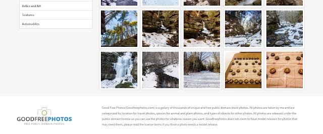 كيفية الحصول على صور عالية الدقة بشكل مجاني