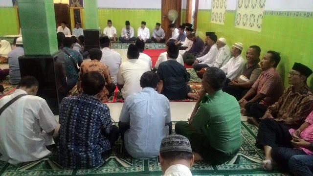 Safari Ramadhan Di Kediri : Mari Berbagi Dengan Sesama