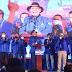 Kubu Moeldoko Belum mendaftarkan hasil kongres luar biasa (KLB) Deli Serdang ke Kemenkumham.