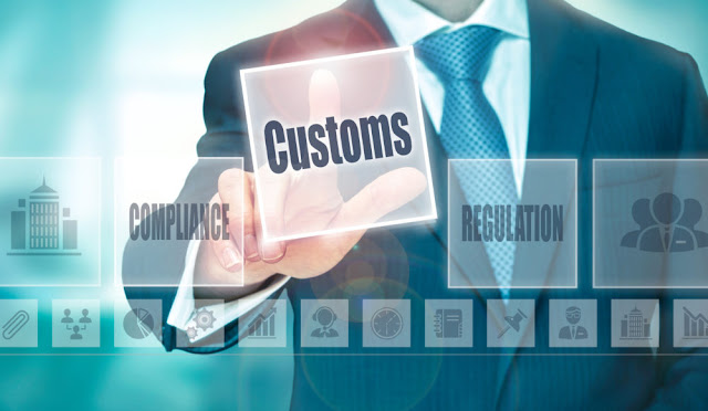 Customs brokerage services make life easier