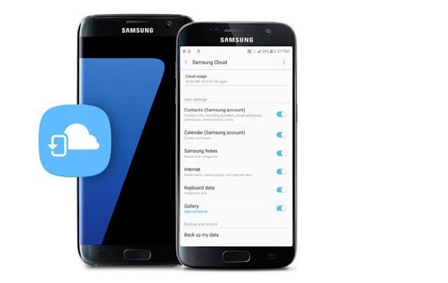 سامسونج تُنهي خدمة Samsung Cloud وتستبدلها بـ OneDrive