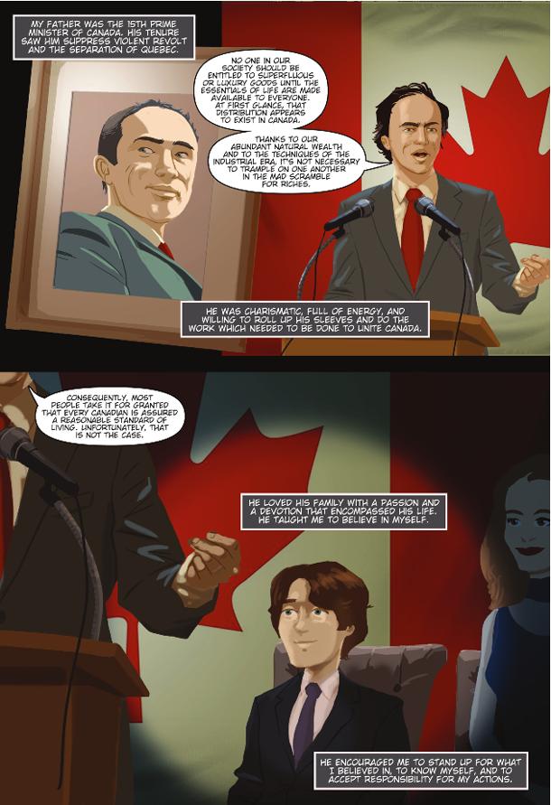 Justin Trudeau - 4