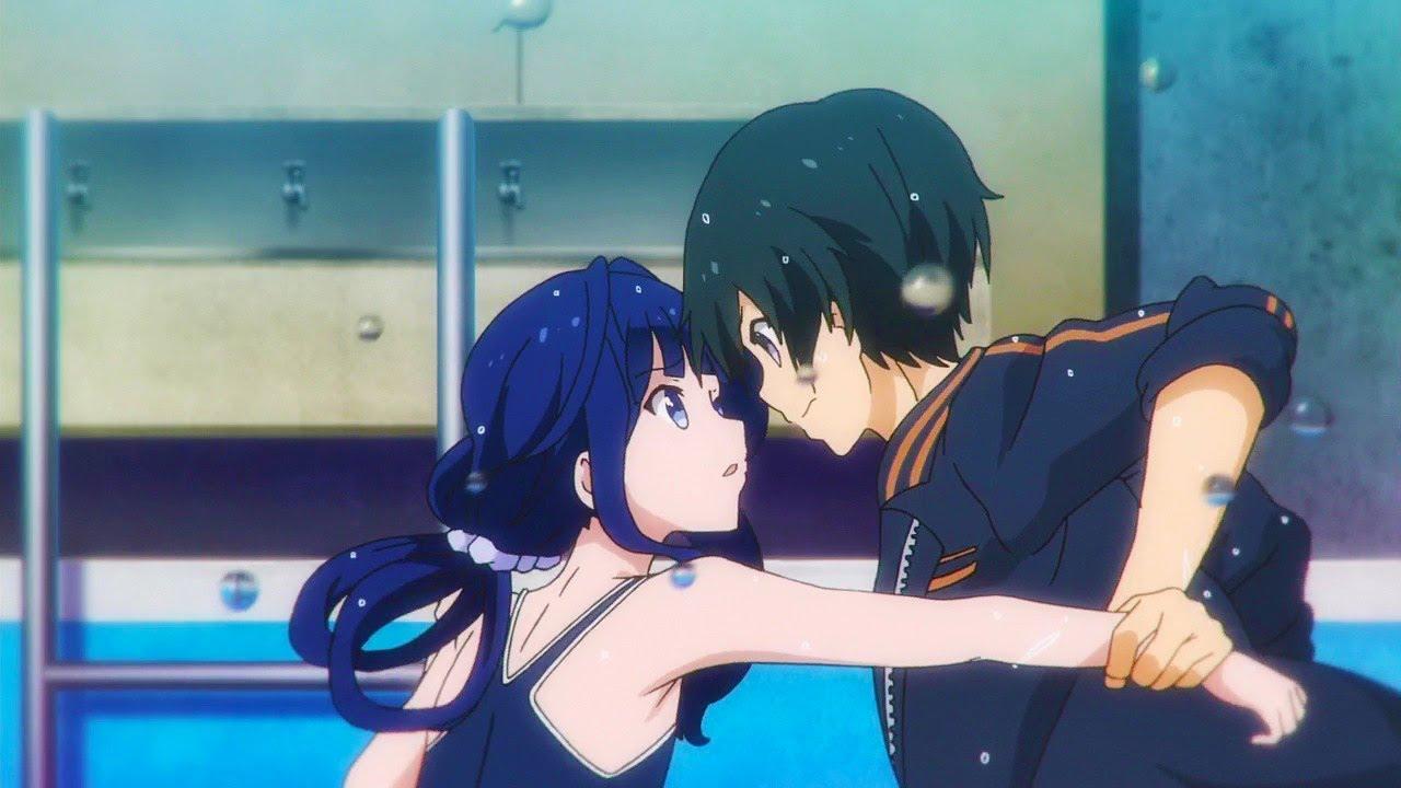 18 Rekomendasi Anime Romance Terbaik Yang Bikin Baper