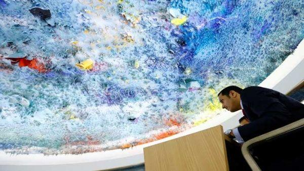Qatar denuncia ante la ONU bloqueo impuesto por países árabes