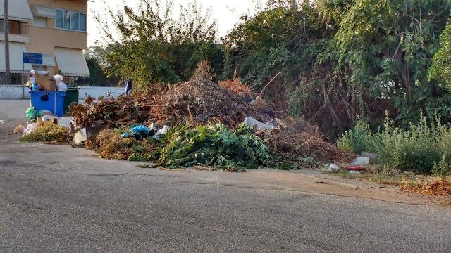 Πρέβεζα: Η αναλγησία του Δήμου Πρέβεζας συνεχίζεται...