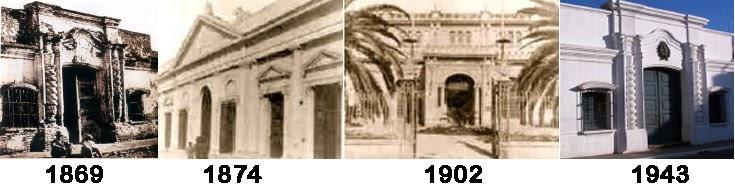 Resultado de imagen para casa historica tucuman