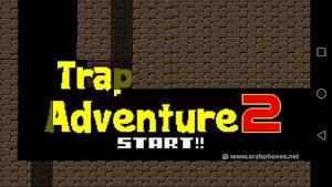 تحميل لعبة trap adventure 2 الاصلية للاندرويد
