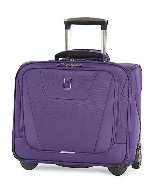 Amazon: Travelpro Maxlite Rolling Totes only $53 (reg $200) + Free Shipping!