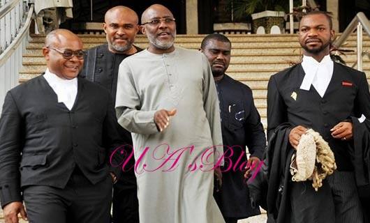 I was arrested after calling Buhari unrepentant tyrant — Metuh
