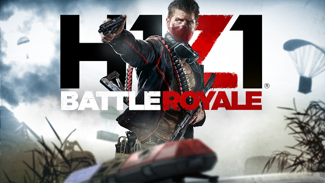 H1Z1 Battle Royale abandona la open beta en PS4
