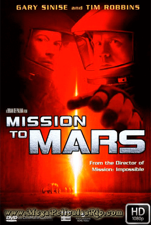 Mision A Marte [1080p] [Latino-Ingles] [MEGA]