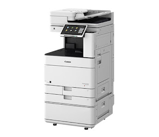 Canon Color imageRUNNER ADVANCE DX C5760i Driver Download, Review