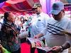 SMPN 7 Kota Probolinggo Kembangkan Literasi Sekolah Melalui Program One Event One Piece of Writing Work