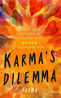 Karma's Dilemma by Karma