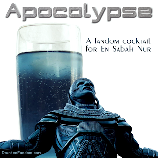 Apocalypse Cocktail