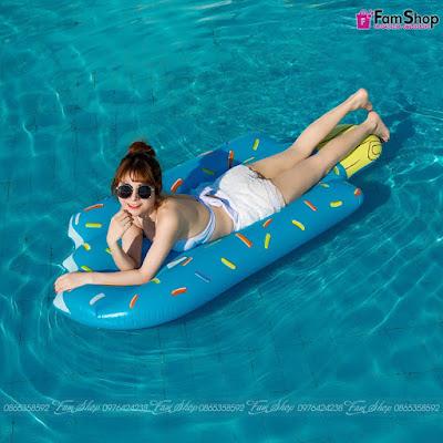 Phụ kiện phao bơi G123