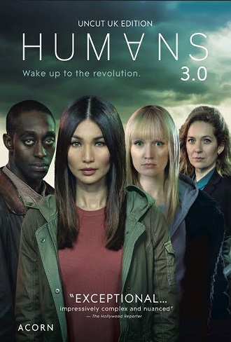 Humans Season 3 Complete Download 480p All Episode