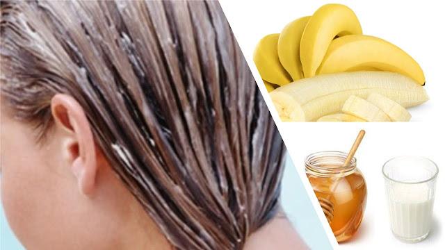 Mascarilla para pelos salvajes: 3 componentes para obtener un cabello sedoso y liso
