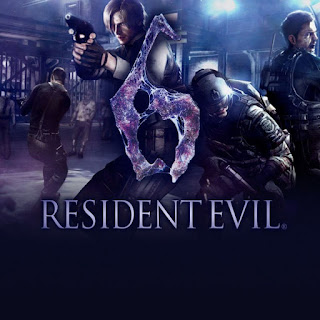 Resident Evil 6 Xbox360 PS3 free download full version
