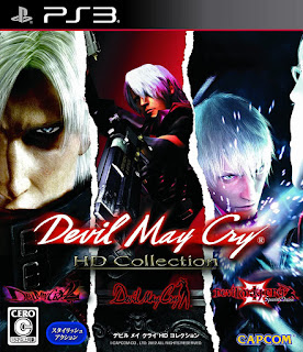 DEVIL MAY CRY HD COLLECTION PS3 TORRENT