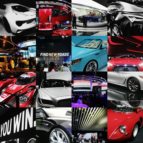 north american international auto show 2016 detroit naias
