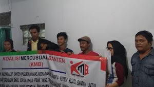 Besok Kantor KEJATI Banten Di Demo 58 Elemen  Mendesak Tetapkan Tersangka Baru Terkait Kasus Pengadaan Genset  RSUD Banten Tahun 2015