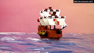 [Film] Statek w butelce 21313
