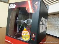 USB Star Wars Tie Fighter