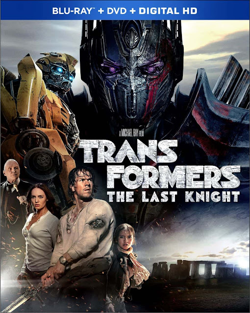 Transformers: The Last Knight (2017) 480p, 720p, 1080p Download Hollywood Full Movie in English, Hindi Index