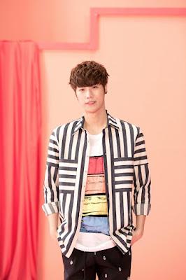 Ma Jin Young (마진영)