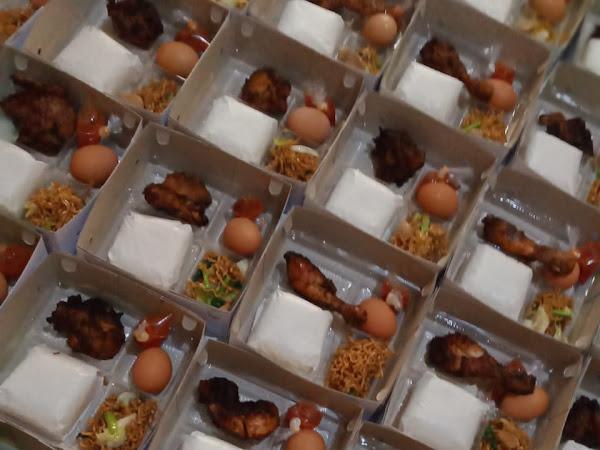 3 Tips Pilih Paket Nasi Kotak yang Sesuai untuk Kebutuhan Anda
