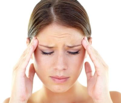 vicks vaporub para el dolor de cabeza