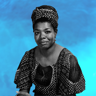 Maya Angelou Quotes About Purpose