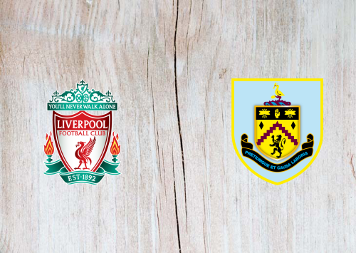 Liverpool vs Burnley -Highlights 21 January 2021