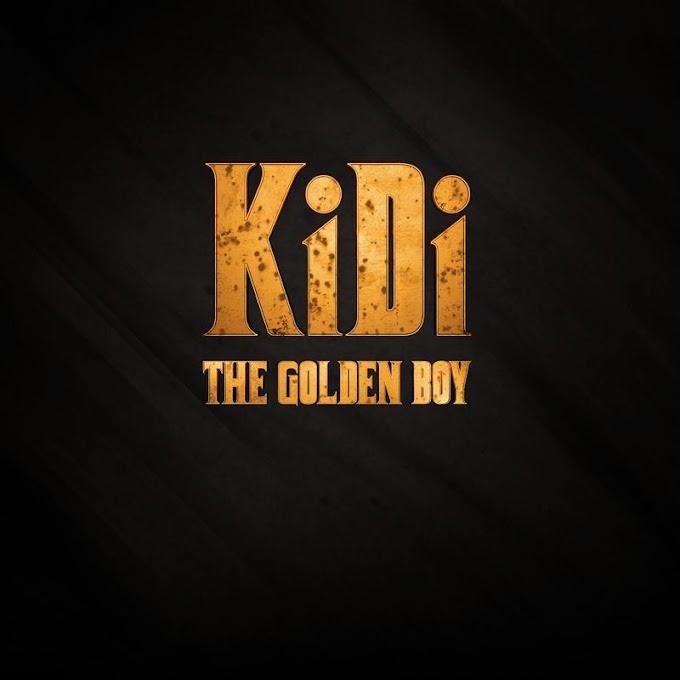 Kidi - Touch It (Golden Boy Album)